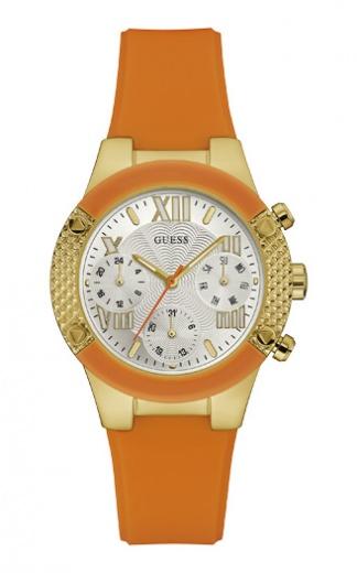 Купить женские американские часы GUESS W0958L1 на Timebar.ua
