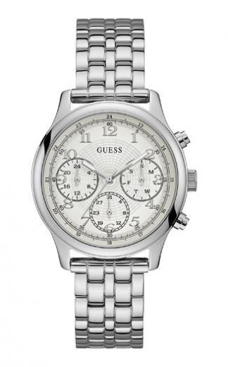 Американские часы GUESS W1018L1 с гарантией 24 месяца