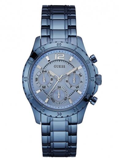 Заказать наручные часы GUESS W0704L2 в магазине Timebar
