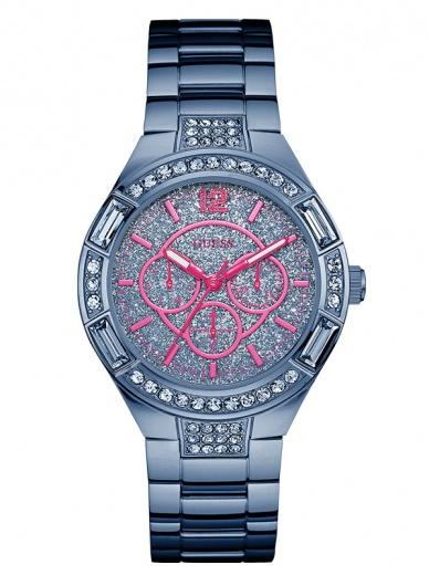 Купить женские часы GUESS W0776L4 на Timebar.ua