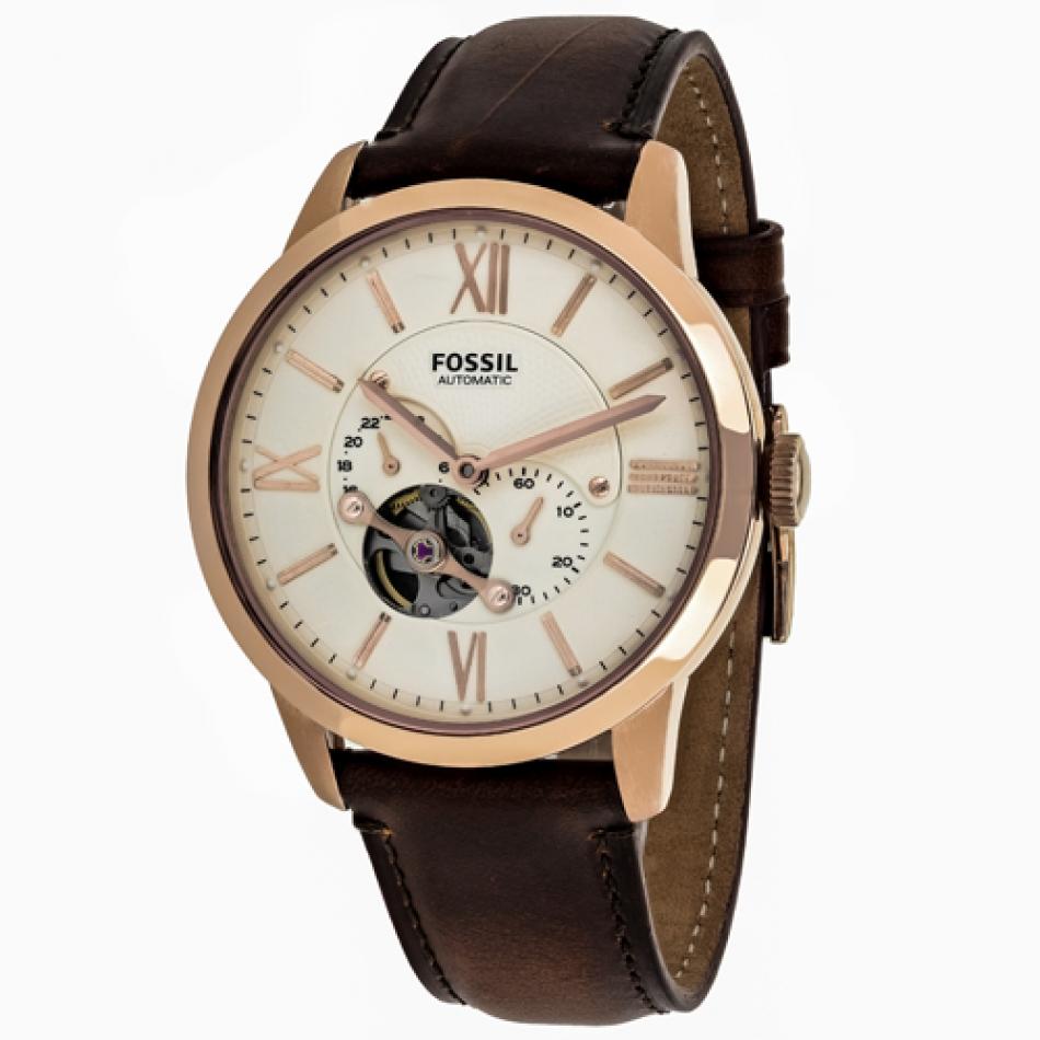 Часы Fossil ME3105 Часы L Duchen D451.10.21