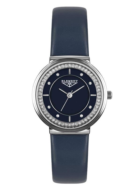 Женские часы 33 Element 331304 Мужские часы Seiko SSE045J1