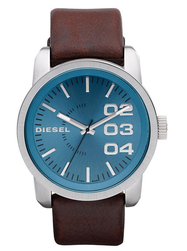 Мужские часы Diesel DZ1617 Мужские часы Casio EQS-500DB-1A1
