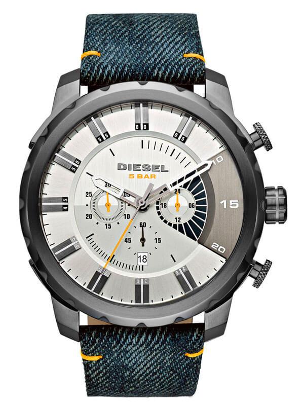 Купить наручные часы Diesel с доставкой по Москве