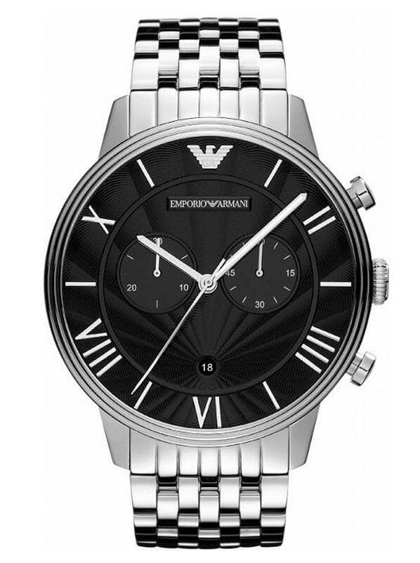 Купить часы брендовые EMPORIO ARMANI AR1617 в магазине Timebar
