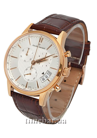 Часы CLAUDE BERNARD 01002 37R AIR