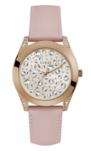Часы Guess (Гесс). Купить наручные женские и мужские часы в Киеве ... 200801b99ee56