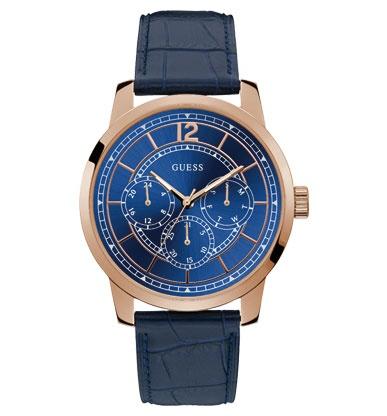 Мужские наручные часы Guess. Купить наручные мужские часы в Киеве - магазин Timebar Украина