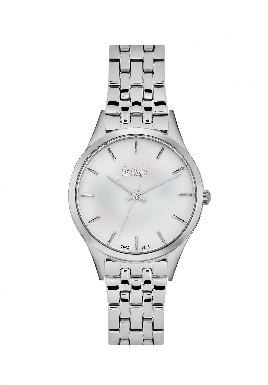 часы женские Lee Cooper Lc06317330 с браслетом миланского плетения