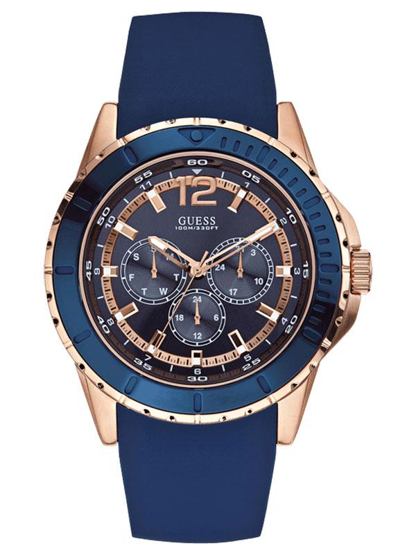 Заказать часы американские мужские GUESS W0485G1 100% оригинал (США) e79d94f7403d2